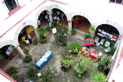 patio en vivo