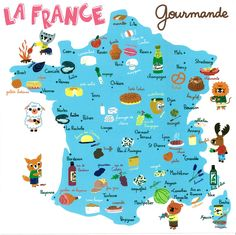 france gastro